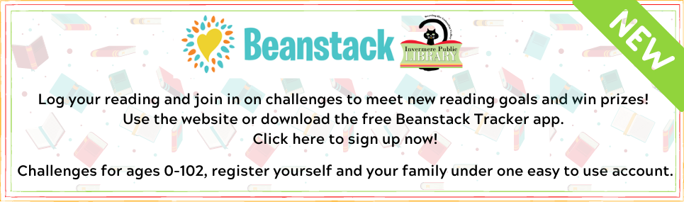 Beanstack Log your reading and join in on challenges (1)