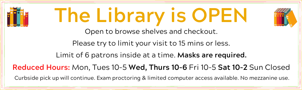 Copy of The Library is OPEN! (6)